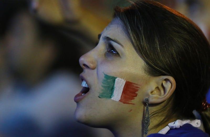 Illustration for article titled Az olaszok szenvedés nélkül nem is lennének olaszok