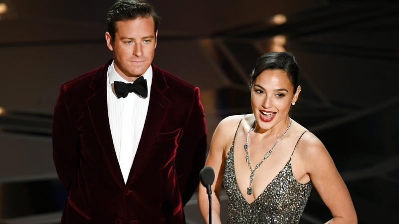 Gal Gadot and Armie Hammer Join the 'Dangerously Sexy' Agatha Christie Murder-Mystery Universe