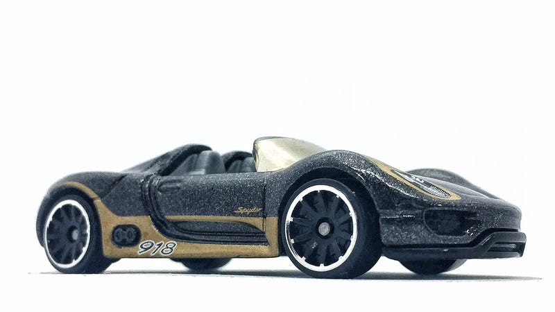 Illustration for article titled 356 Day? Or go the other way….918 Day!