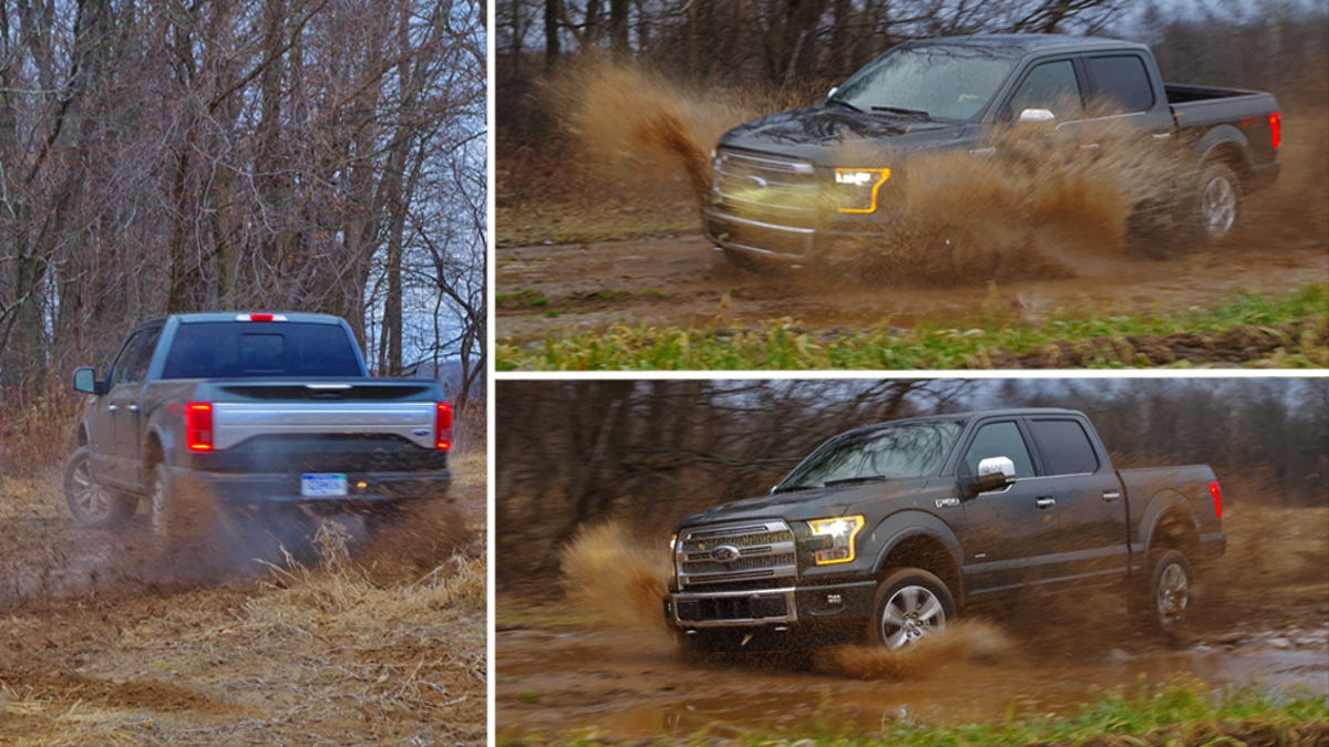 1000 Hard Miles In The Most Expensive 2015 Ford F 150 What We Learned Trailer Electrical F150 Forum Community Of Truck Fans