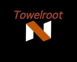 Illustration for article titled Towelroot Apk Download Most Recent Version For Android Operating System