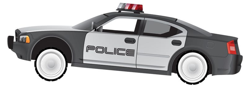 To Build Bridges Between Citizens Of Their Border Town And Members The Department By Donating A Decommissioned 2008 Dodge Charger Local Lowrider