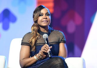 Paras Griffin/Getty Images for 2017 Essence Festival