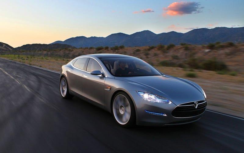 Illustration for article titled Elnáspángolja a New York Timest a Tesla?