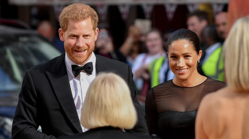 Meghan Markle and Prince Harry Taught Me to Use My Instagram Follows as a Weapon