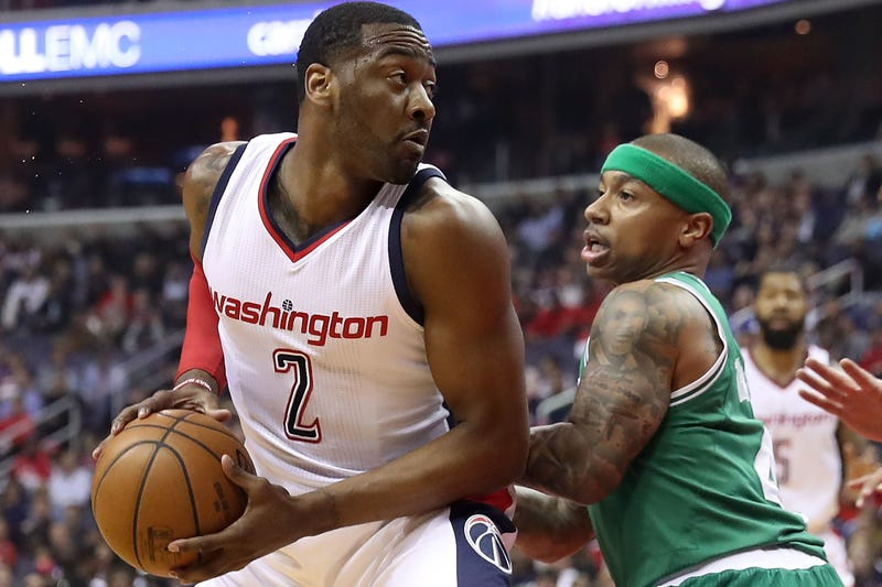 Wizards Signed Injury-Ravaged Point Guard To Mentor John Wall Through Injury Rehabilitation