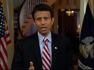 Illustration for article titled Jindal's Speech Didn't Cut It