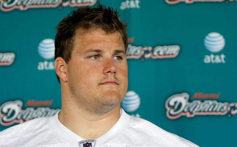 Illustration for article titled Report: Richie Incognito Knocked Out A Bouncer (Update)