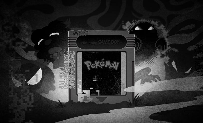 An Infamous Creepypasta That Explored The Dark Side Of