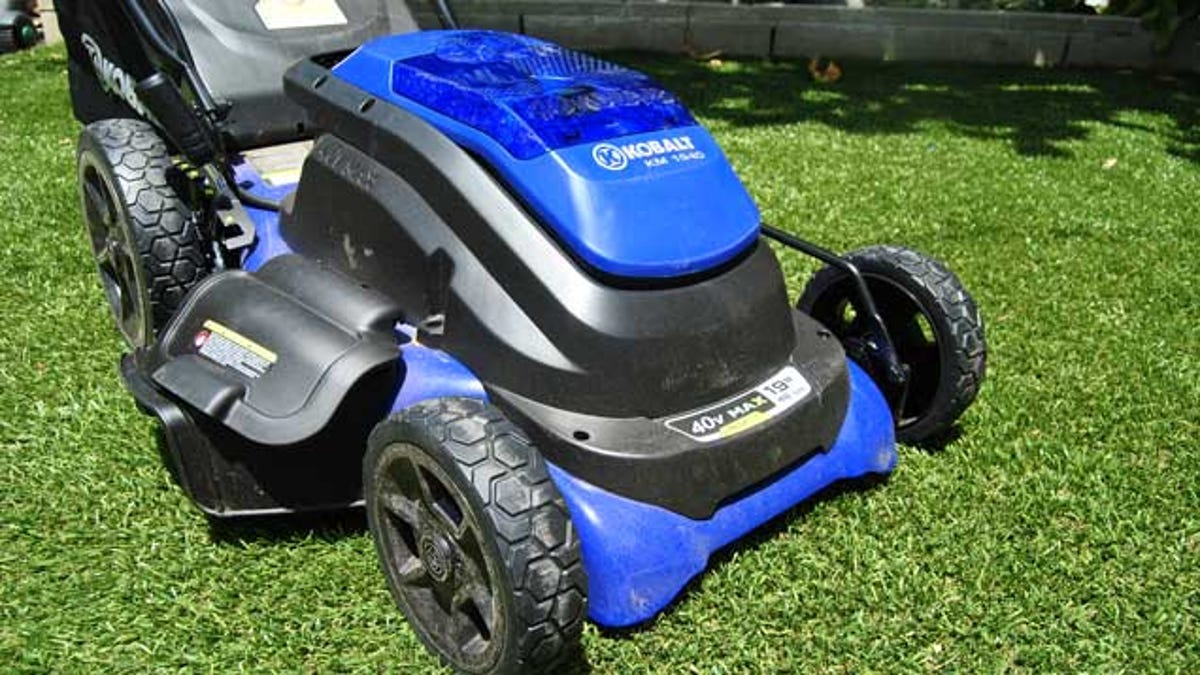 How to Choose the Right Lawn Mower for Your Yard