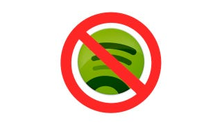 Illustration for article titled Sean Parker: Apple Tried to Block Spotify in the US