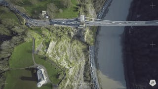 A Drone Hovering In Place Took These Perfect Timelapses of Earth's Surface
