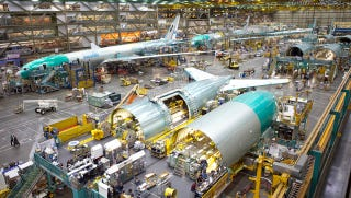 Illustration for article titled Boeing Issues $5.2 Trillion 20-Year Market Forecast