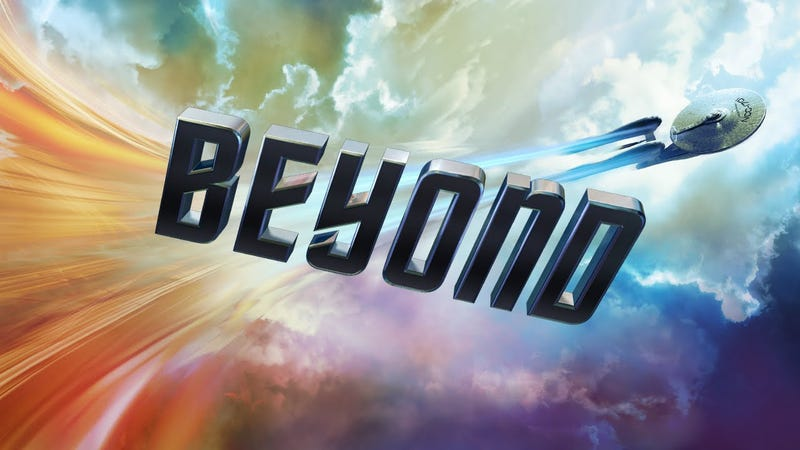 "Illustration for article titled ""Our Backs Are Now Against a Wall"": Thoughts on Star Trek Beyond"