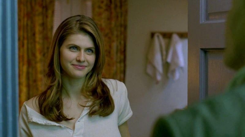 Alexandra Daddario Is Starring In The Baywatch Movie-9846