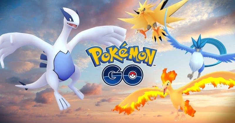 Illustration for article titled Las mejores estrategias para atrapar los nuevos Pokémon legendarios (y cuándo podrás hacerlo)