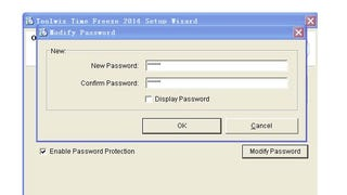 Illustration for article titled ToolWiz Time Freeze Protects Your PC's State With a Password