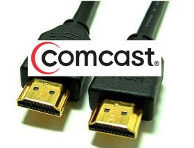 Illustration for article titled Comcast Gives Away Free HDMI Cables (If You Ask)
