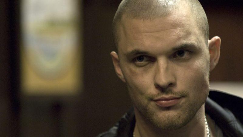 Illustration for article titled Other bald British man cast in new Transporter film