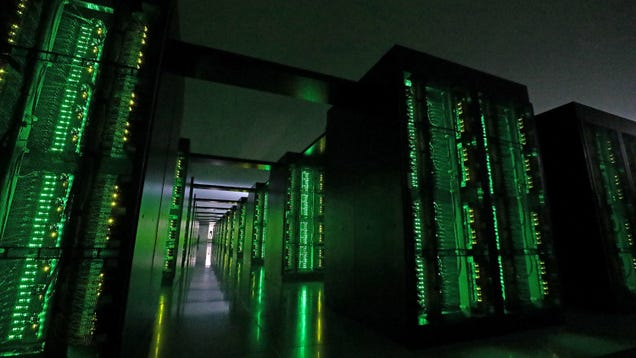 Japan s New Fugaku Supercomputer Is Number One, Ranking in at 415 Petaflops
