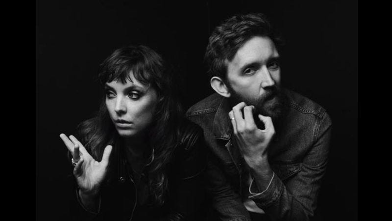 Sylvan Esso (Photo: Shervin Lainez)