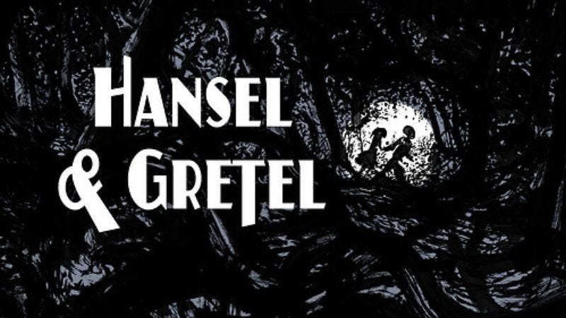 Illustration for article titled Neil Gaiman's Hansel & Gretel already has a movie deal