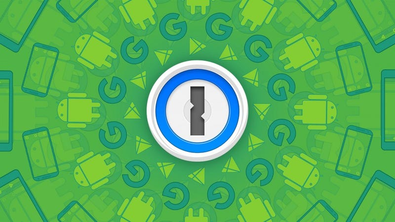 1Password 6 Comes to Android With Fingerprint Unlocking ...
