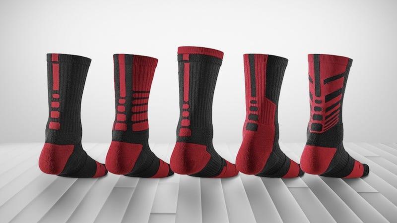 adidas socks for basketball