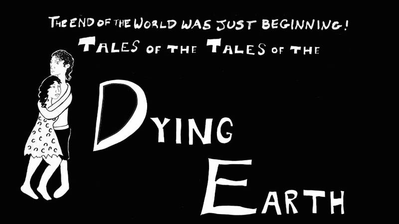 Illustration for article titled The Webcomic Guide to the Apocalypse: The Dying Earth