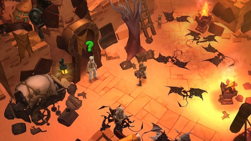 Torchlight 2 Mac Port Hit 'Unexpected Complexities'