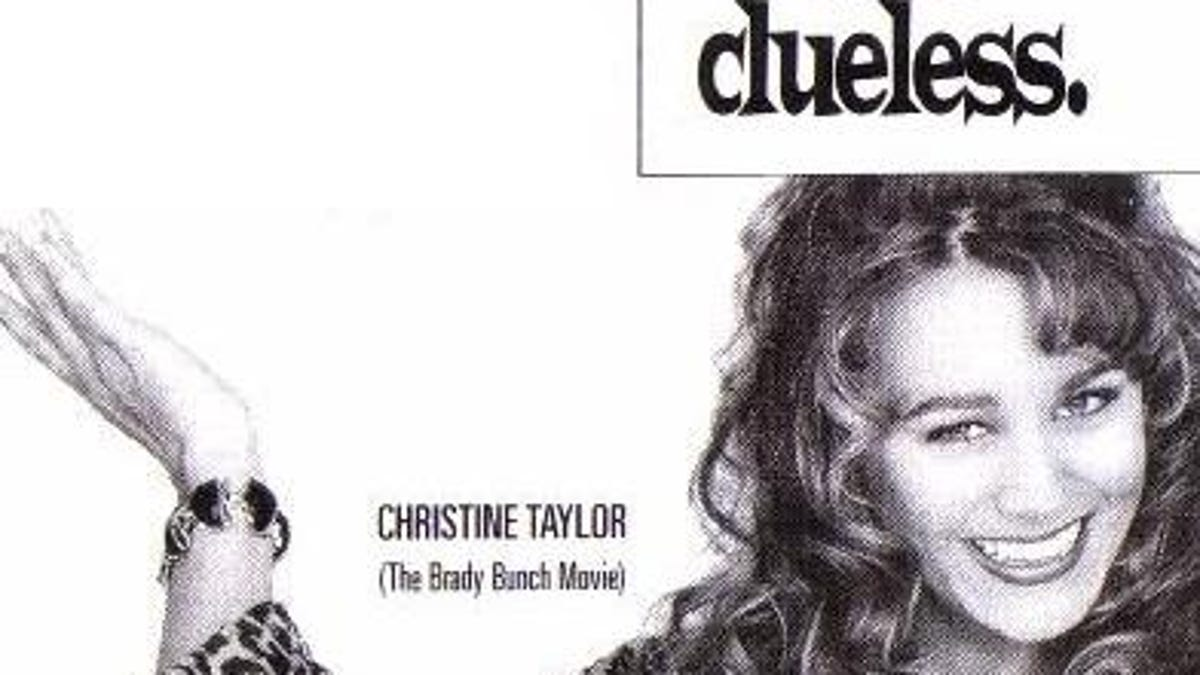 Clueless went to the head of the 1996 remakes class