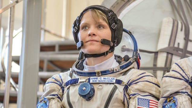 The First All-Women Spacewalk Is Finally Happening