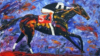 Illustration for article titled The Reiki Healing Of Seattle Slew