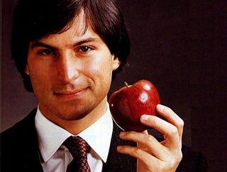 Illustration for article titled Confirmed: Steve Jobs Prioritizes Health Above Macworld