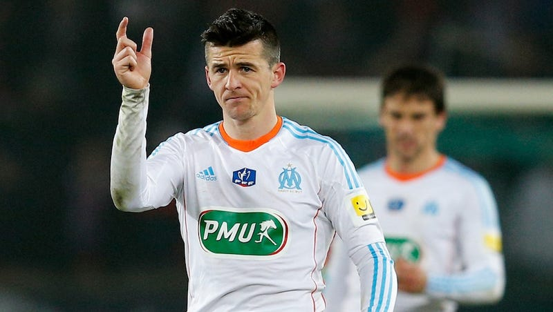 """Illustration for article titled Joey Barton Suspended For Calling Thiago Silva """"An Overweight Ladyboy"""""""