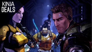 Borderlands: The Handsome Collection is Down to a New Low Price