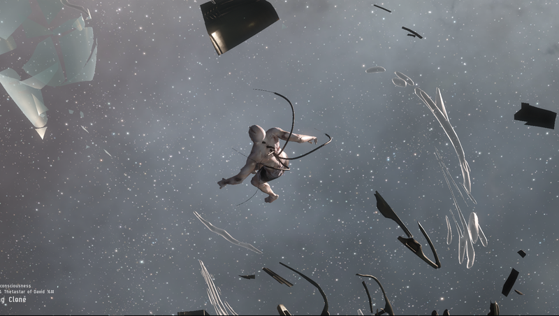 Illustration for article titled Inside The Weird World Of EVE Online's Corpse Collectors