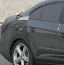 "Illustration for article titled Volkswagen Passat ""Coupe"""