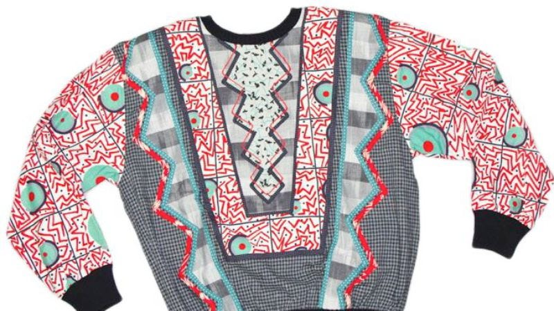 Illustration for article titled Read This: Here's a long history of the Cosby Sweater, finally