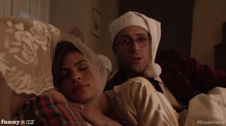 Drunk History Christmas.This Week S Top Web Comedy Video Drunk History Christmas