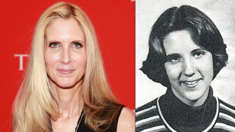 Illustration for article titled Ann Coulter's Nonsensical Hatemongering:  A Retrospective