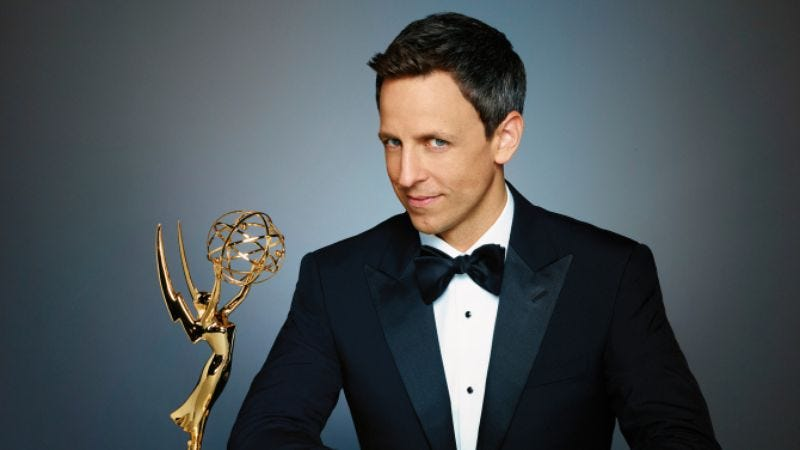 Seth Meyers / NBC