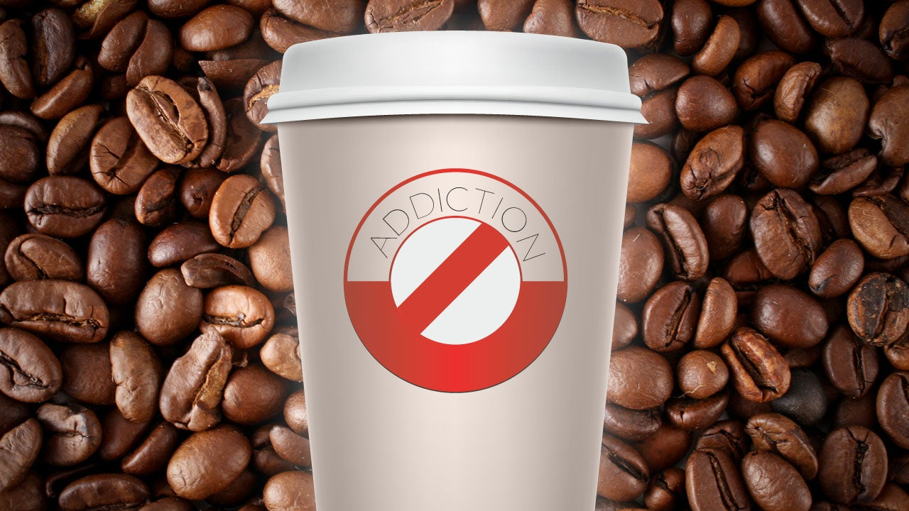 Actually And Coffee Your To Addiction Enjoy How Again Kick Caffeine PZiOkXu