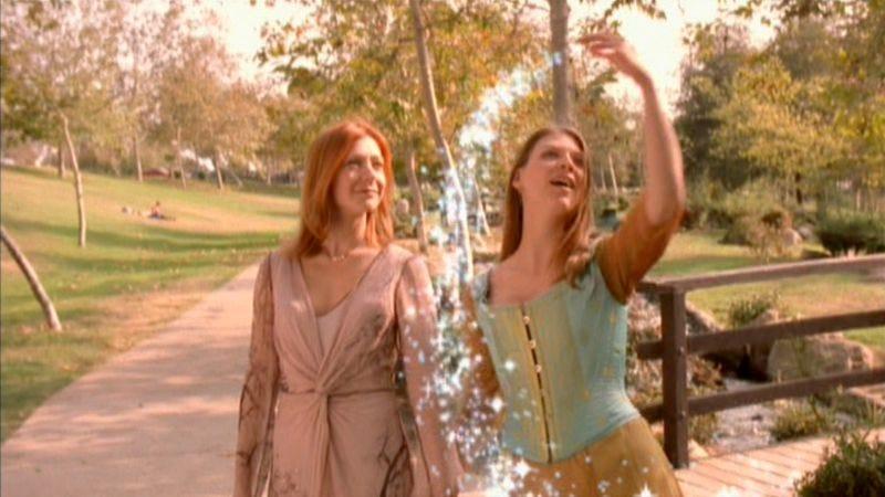 Buffy season 4 episode 22 online dating