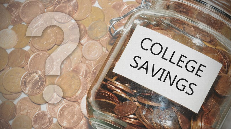 Illustration for article titled How Much Do You Plan on Saving for Your Kids' College Education?