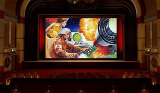 Illustration for article titled Missile Command Movie Ready To Blast Off