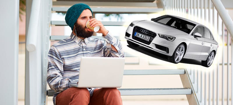 Illustration for article titled Leaked Guide For Audi's Hipster Parties Is 64 Pages Long, Ridiculous