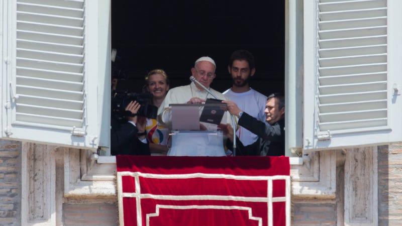 Imagen: Alessandra Tarantino / AP