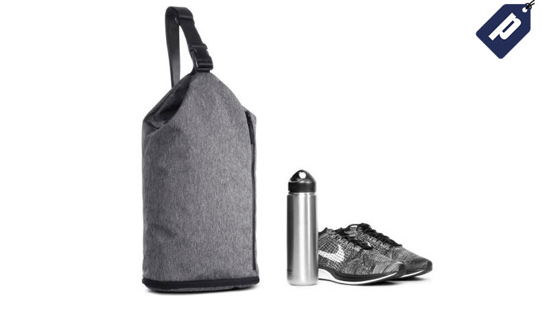 Illustration for article titled Save 30% Off Aer's Sling Bag, A Gym & Weekend Travel Essential ($42)