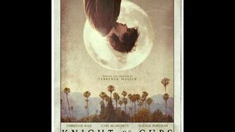 Los Angeles gets the Terrence Malick treatment in Knight Of Cups